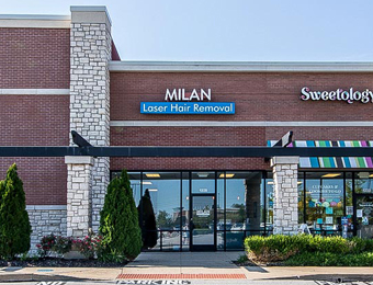 About Us Milan Laser Hair Removal Location O Fallon Mo